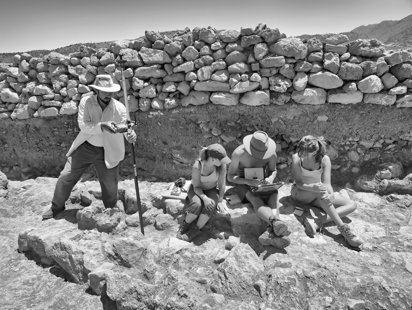 Sissi Archaeological Project