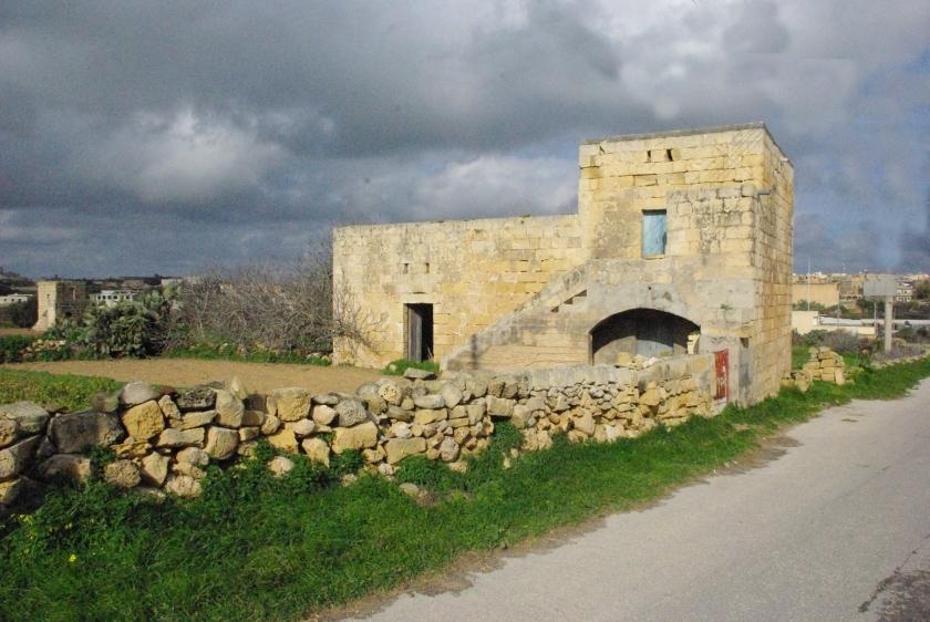 Author posts the archaeopress blog a farmhouse in sannat gozo built in ashlar masonry fandeluxe Images