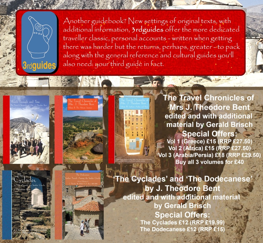 Author posts the archaeopress blog 3rdguides offers fandeluxe Images