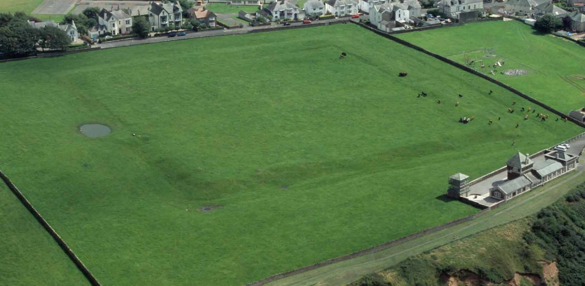 Maryport. A Roman Fort and Its Community