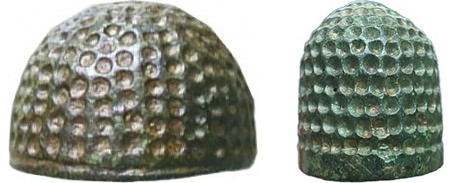 acorn and beehive