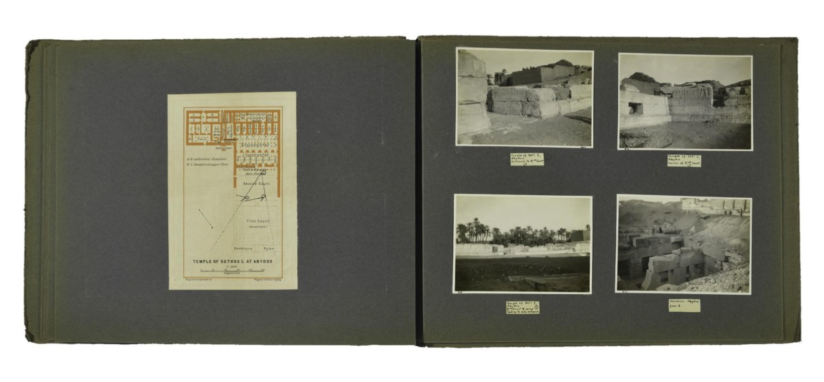 Pioneering archaeological photography in John Alfred Spranger's 1929-1936 photoreportages