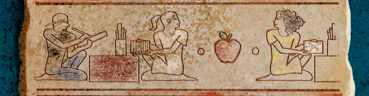 An Educator's Handbook For Teaching About the AncientWorld